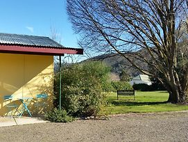 Omeo Motel photos Exterior