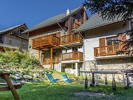 Chalet Rostaing photos Exterior