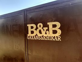 Gayane & Khikar B&B photos Exterior