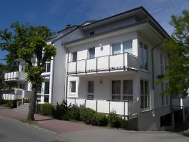 Apartment In Binz photos Exterior