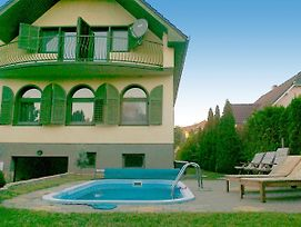 Holiday Home Balaton H2056 photos Exterior