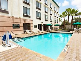 Best Western Plus St. Augustine I-95 photos Facilities