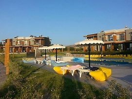 Ampelia Beach Hotel photos Exterior