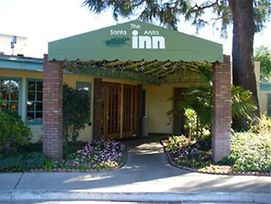 Santa Anita Inn photos Exterior