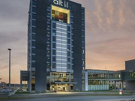 Alt Hotel Halifax Airport photos Exterior