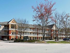 Extended Stay America - Raleigh - Rdu Airport photos Exterior