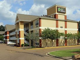 Extended Stay America - Jackson - North photos Exterior