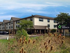 Extended Stay America - Chicago - Rolling Meadows photos Exterior
