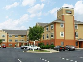 Extended Stay America - Somerset photos Exterior