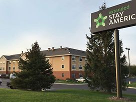 Extended Stay America Grand Rapids - Kentwood photos Exterior