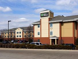Extended Stay America - Chicago - Hillside photos Exterior