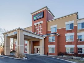 Extended Stay America - Boston - Marlborough photos Exterior