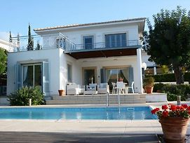 """Villa With Fantastic Sea And Mountain Views"" Polis Villa 97 photos Exterior"