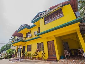 Oyo 12666 Home Comfortable Studio Chogum Road photos Exterior