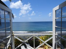 Hibiscus - Holiday Home With The Caribbean Sea On Its Doorstep! photos Exterior