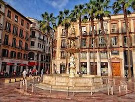 Holidays2Malaga Malagueta Area photos Exterior