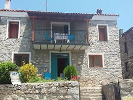 Tasos Rooms photos Exterior