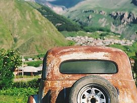 Kazbegi Guide photos Exterior