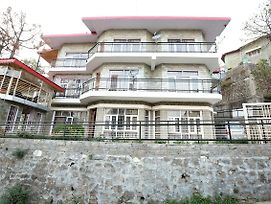 Barog Valley 1Rk Stay In Kasauli photos Exterior