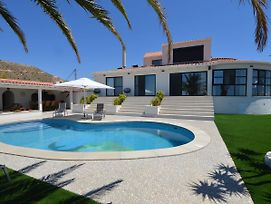 Luxury Villa With Private Pool In Coveta Fuma photos Exterior