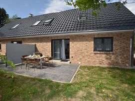 Idyllic Holiday Home In Damshagen With Terrace photos Exterior