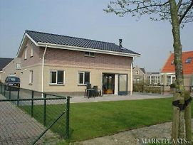 Cozy Group Accommodation With Sauna Near The Wadden Sea photos Exterior