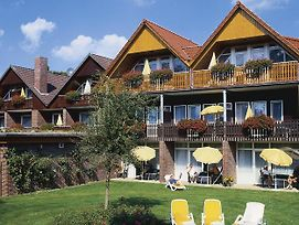 Flairhotel Hubertus photos Exterior