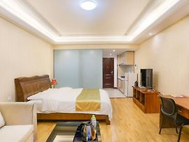 Sweetome Vacation Apartment Guilin High Tech Wanda photos Exterior