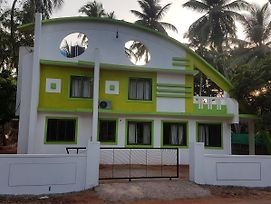 Green Arc Homestay photos Exterior