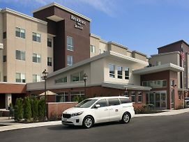 Residence Inn By Marriott Baltimore Owings Mills photos Exterior
