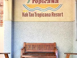 Koh Tao Tropicana Resort photos Exterior