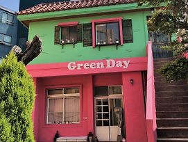 Greenday Guesthouse photos Exterior