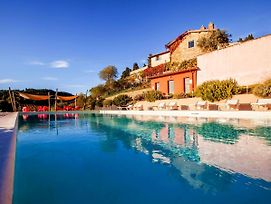 Sunlit Holiday Home In Pelago Italy With Pool And Sauna photos Exterior