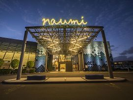 Naumi Auckland Airport photos Exterior