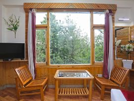 Mountain View 1Bhk Stay On Naggar Road photos Exterior