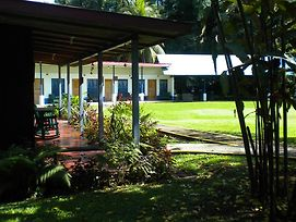 Gavilan Rio Sarapiqui Lodge photos Exterior