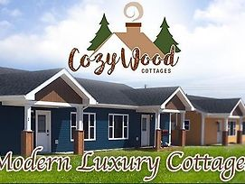 Cozy Wood Cottages photos Exterior