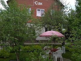 Sak Mini Hotel photos Exterior