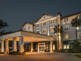 Hampton Inn & Suites Jekyll Island photos Exterior