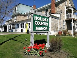 Holiday Country Manor photos Exterior