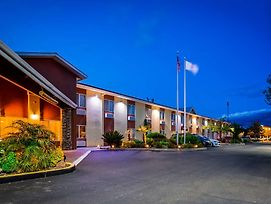 Best Western Plus Corning Inn photos Exterior