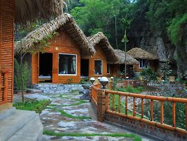 Trang An Mountain House photos Exterior