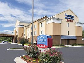 Fairfield Inn & Suites Marianna photos Exterior