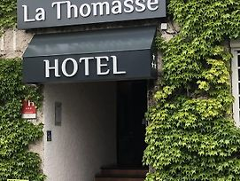 Hotel La Thomasse photos Exterior
