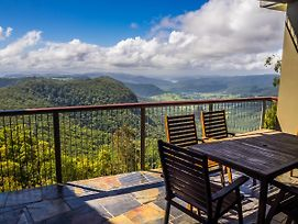 Binna Burra Sky Lodges photos Exterior