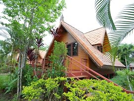 Taksina Garden Resort photos Exterior