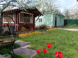 Holiday Home Na Berendeevskoy photos Exterior