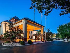 Best Western Butner Creedmoor Inn photos Exterior