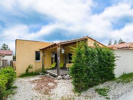 Welcoming Cottage With Swimming Pool In Castellane photos Exterior