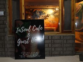 Insoul Cafe & Guest House photos Exterior